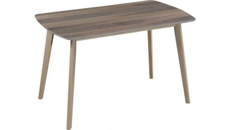 Τραπέζι ξύλινο CHRISTINE 120x70cm