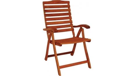 """Πολυθρόνα ξυλινη Πτυσ/νη 5θ """"Diner"""""""