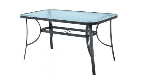 Tραπέζι Μεταλλικο ΗΤ-Τ-006.19 120*60*72
