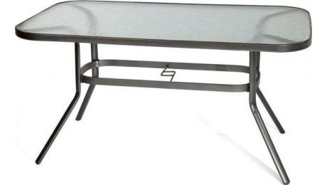 Τραπέζι 140*80*72 410-12-109