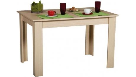 Τραπέζι επεκτ. 120/155x80cm