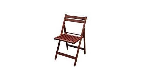 Πολυθρόνα ξυλινη Πτυσ/νη OSIMO