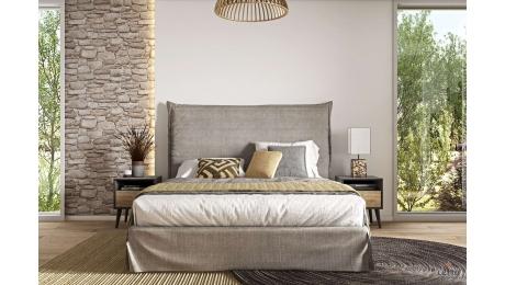 Διπλο Κρεβάτι FAB