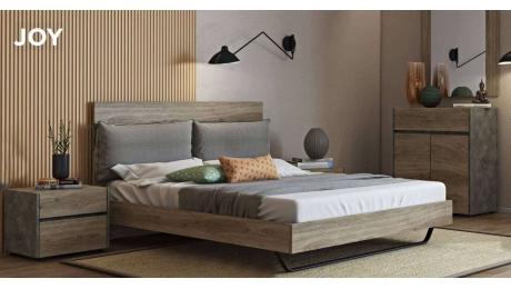 Διπλο Κρεβάτι JOY