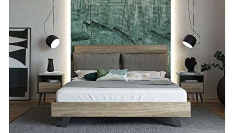 Διπλο Κρεβάτι JOY 2