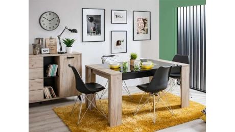 Tραπέζι TOLEDO TS 155x90