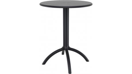 Τραπέζι πολυπροπυλενίου OCTOPUS 60Φ