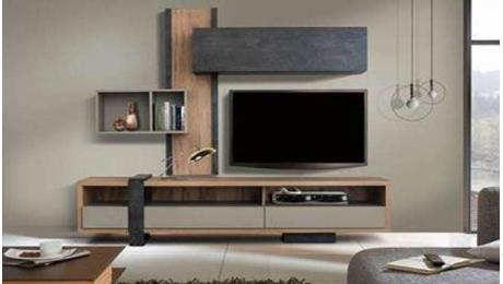 Σύνθεση τηλεόρασης VERSUS 220x200