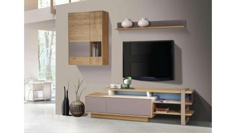 Σύνθεση τηλεόρασης CRAZY 210x200