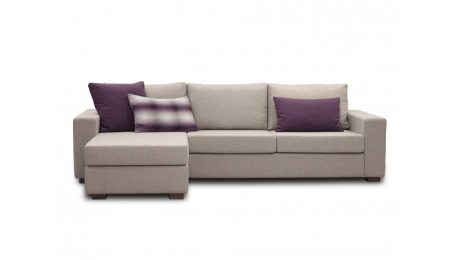 Γωνιακός Καναπές CLEVER