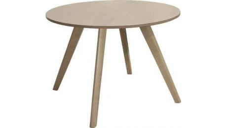 Τραπέζι VEGAS ΟΞΙΑ HM10439 Φ110