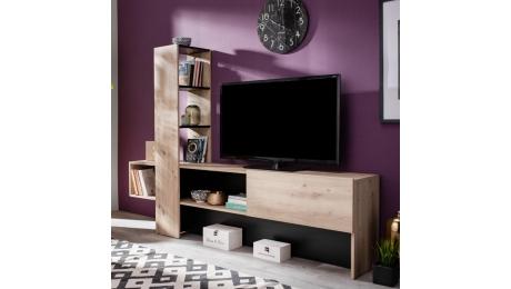 Σύνθεση τηλεόρασης ORENSE ARTISAN OAK